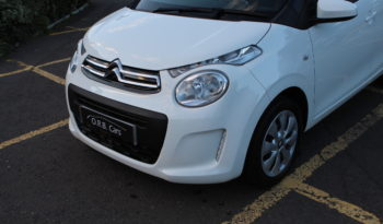 Citroen C1 VTi 1.0 Feel 5dr full
