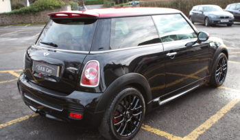 MINI Hatch 1.6 John Cooper Works 3dr full