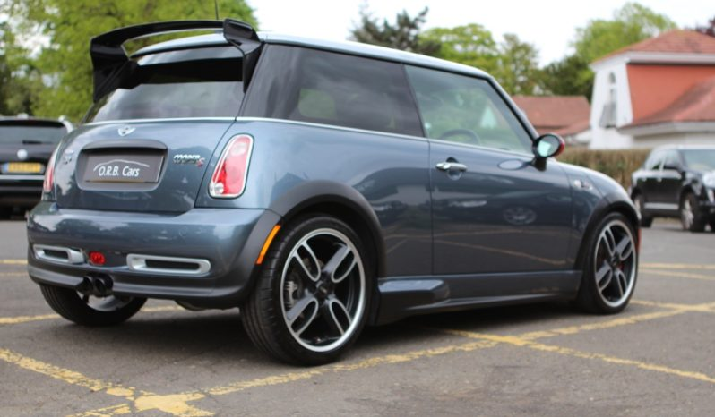 MINI Hatch 1.6 GP Works 3dr Limited Edition full